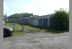 Prodej garáže 19 m2 ul. Nádražní, MB